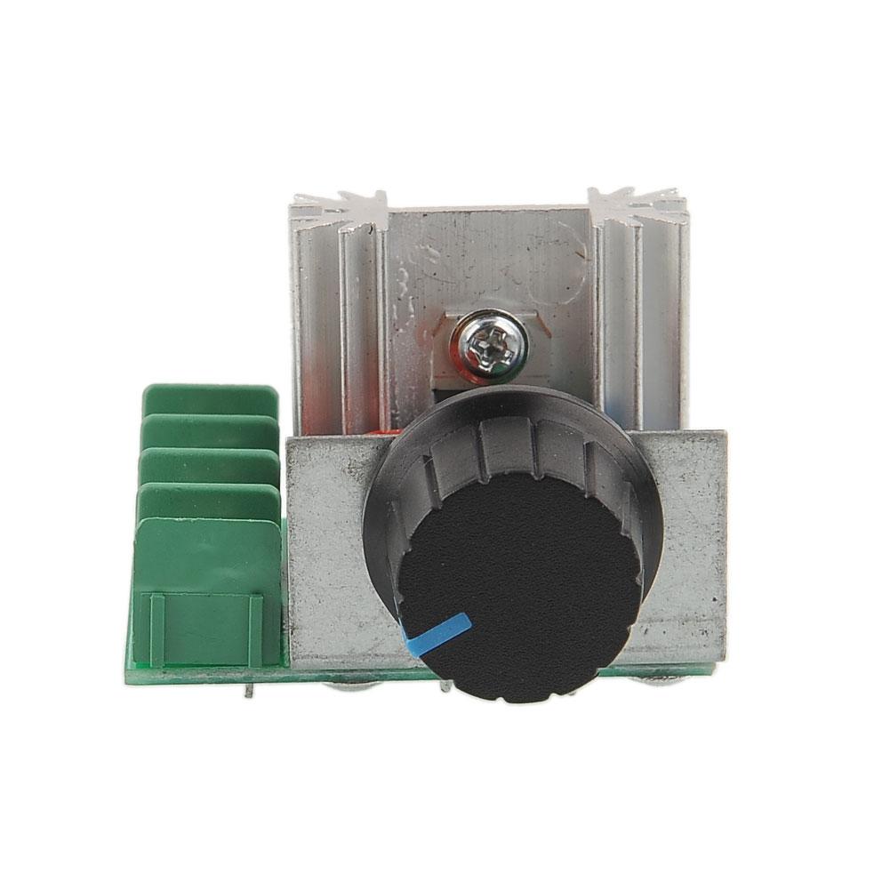 2000w ac 220v regolatore di tensione velocit dimmer per lampade piccolo motore ebay - Scaldabagno piccolo ...
