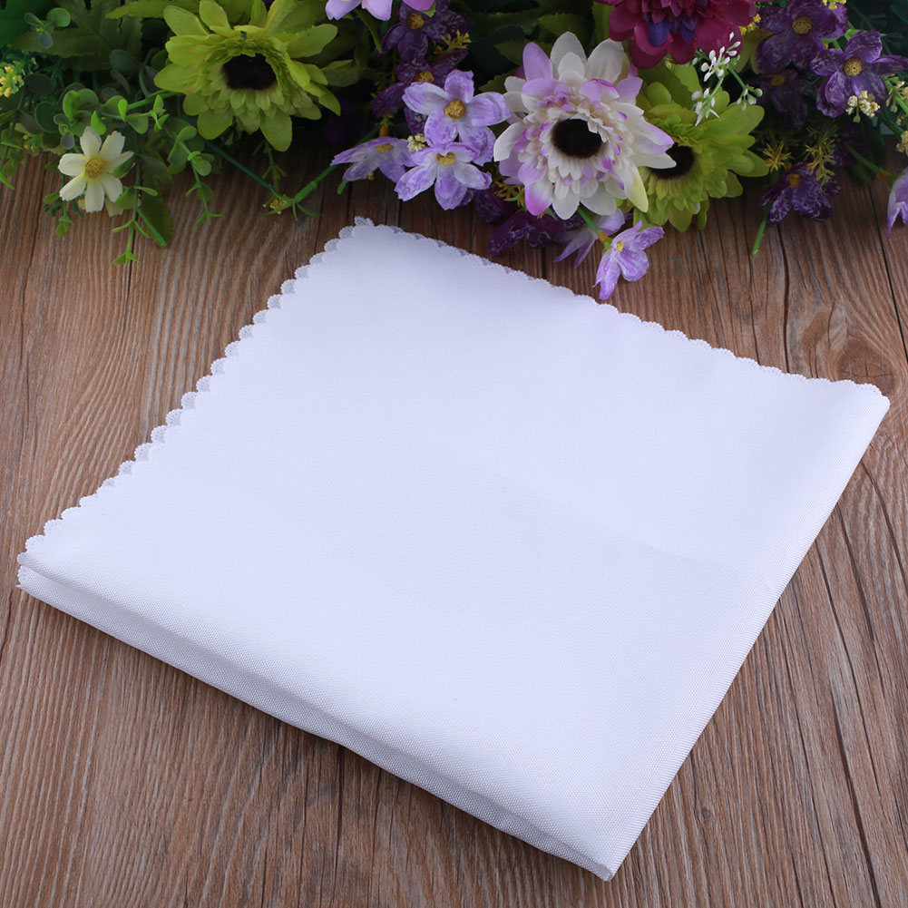 Luxury Table Linen Dinner Napkins Party Christmas Linens ...