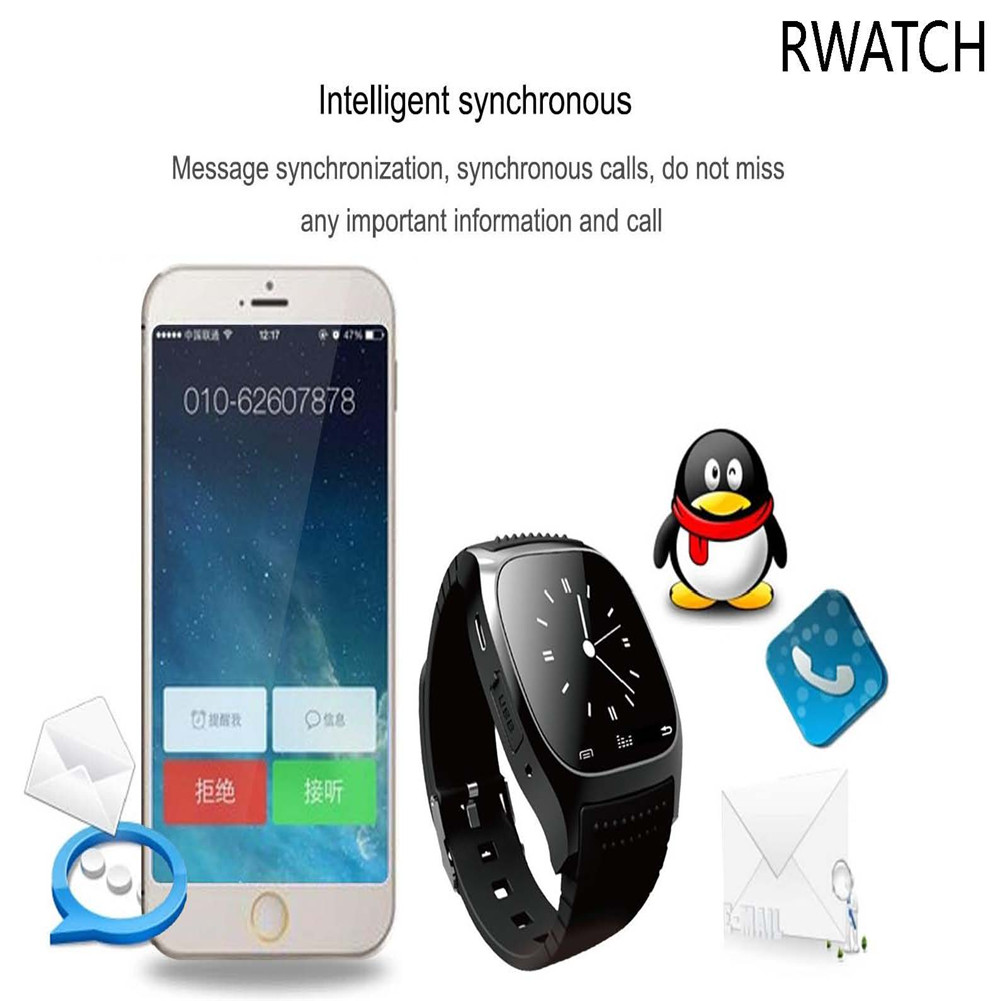 Smartwatch Sync for Android - APK Download - …