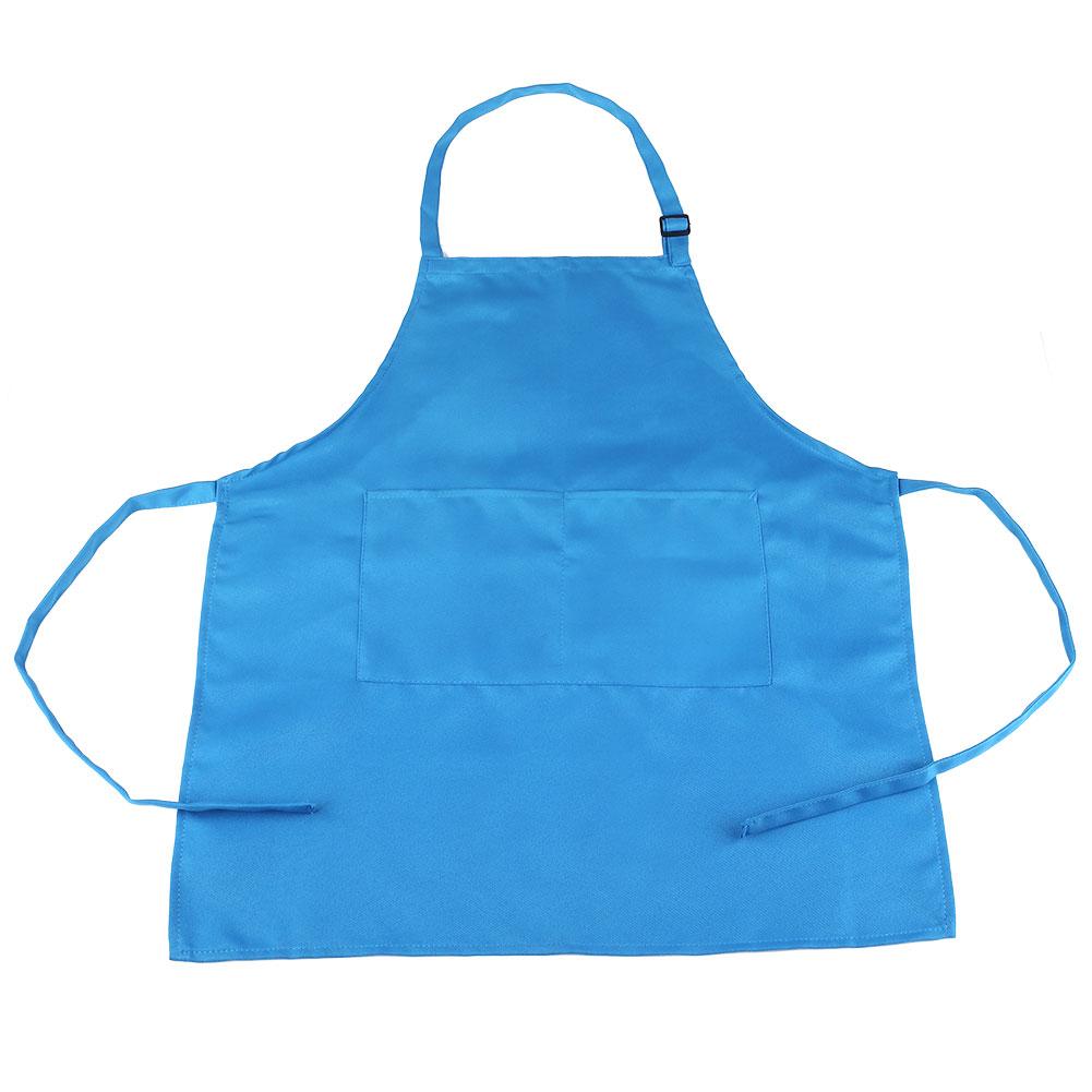 mignon pour enfants uni tablier cuisine cuisson p tisserie peinture cuisini re ebay. Black Bedroom Furniture Sets. Home Design Ideas