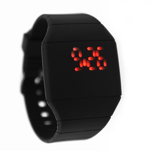 led watch black touch - photo #8
