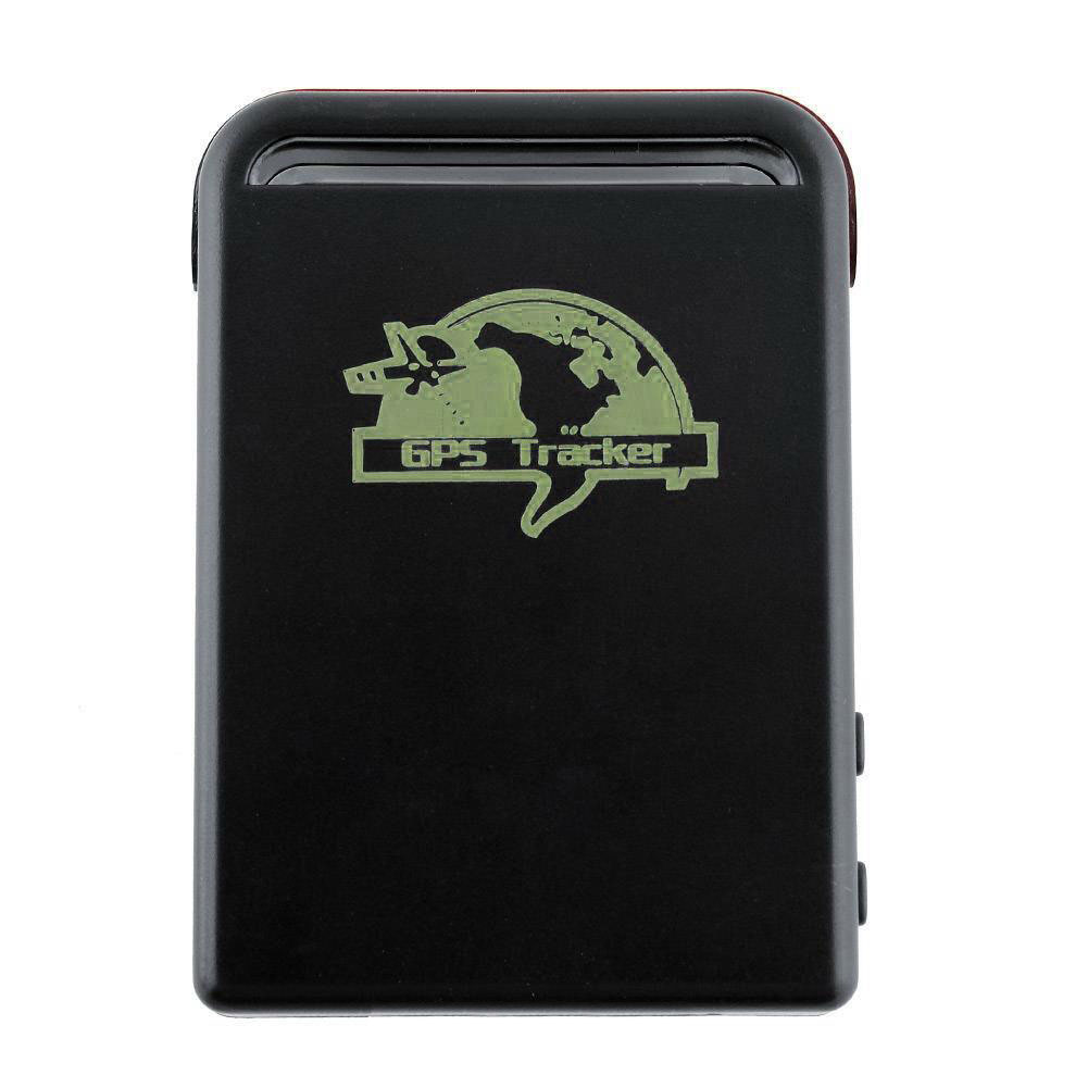 mini personal gps tracker tk102 b with memory magnet and. Black Bedroom Furniture Sets. Home Design Ideas