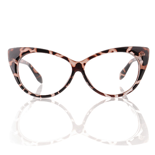 Cat Eye Frame Glasses Philippines : Oversized Cat Eye Glasses Eyeglasses Chic Design Retro ...