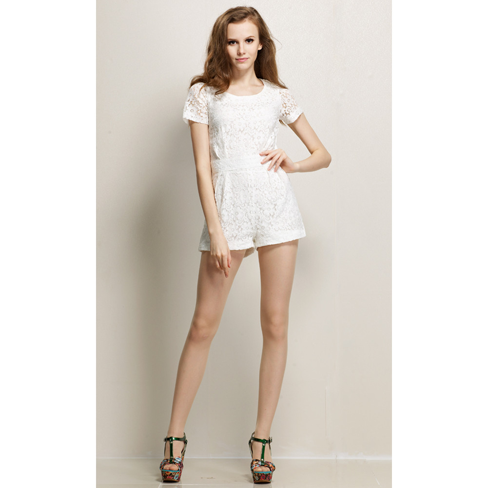 Sexy short rompers