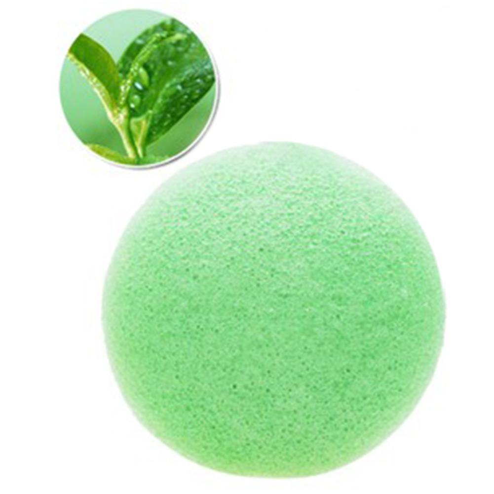 Remover Deep cloths  Konnyaku Face Konjac Cleaning remover Makeup Jelly makeup natural   Sponge Natural