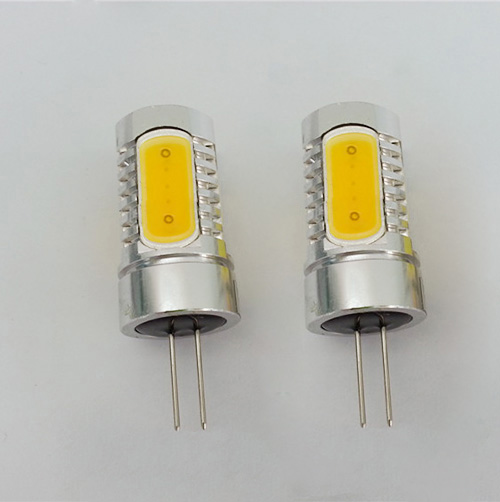 g4 1w 3w 5w 7w energy saving 12v cob led 1 smd warm cool. Black Bedroom Furniture Sets. Home Design Ideas