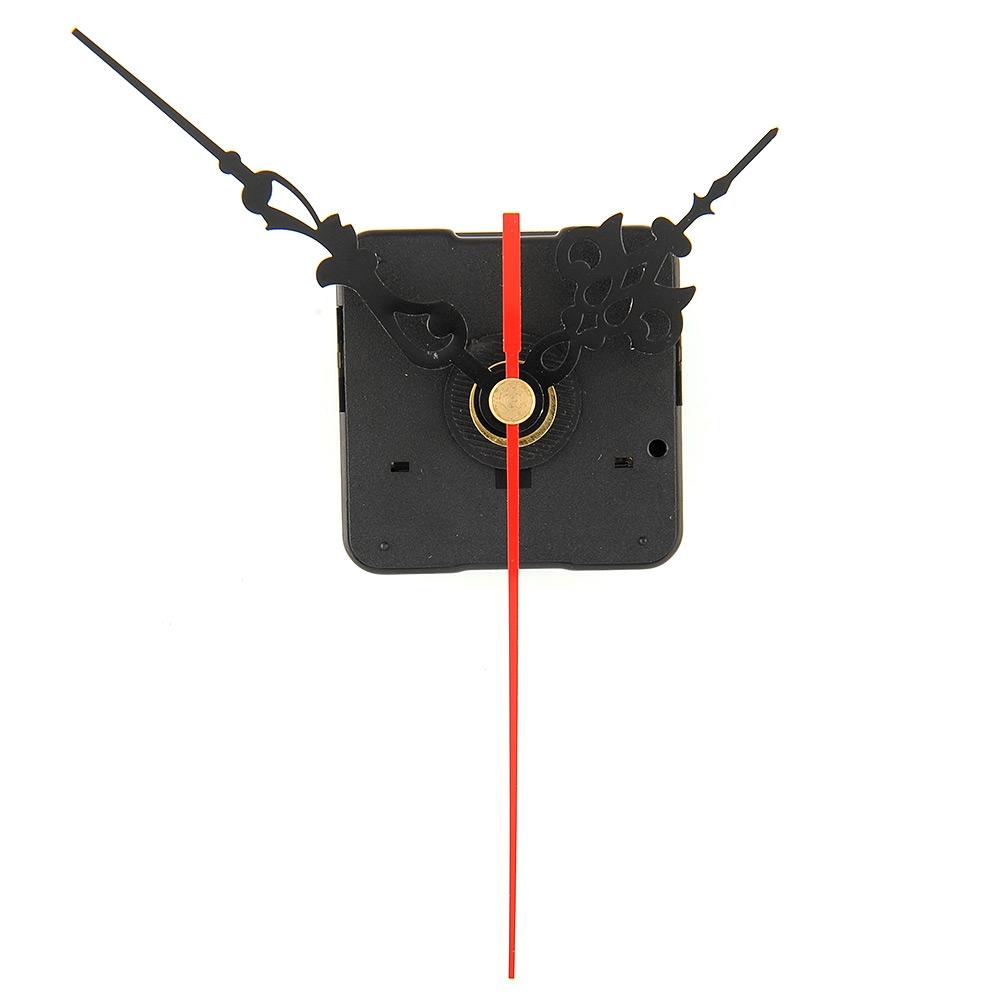 Quality Quartz Clock Movement Mechanism Parts Repair DIY ...