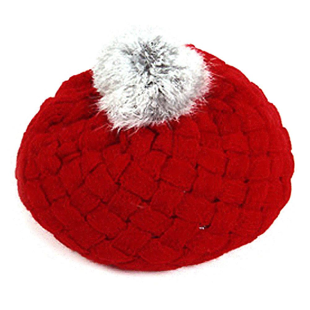 Fashion Baby Kids Girls Boys Toddler Winter Knitted Crochet Beanie Hat Cap