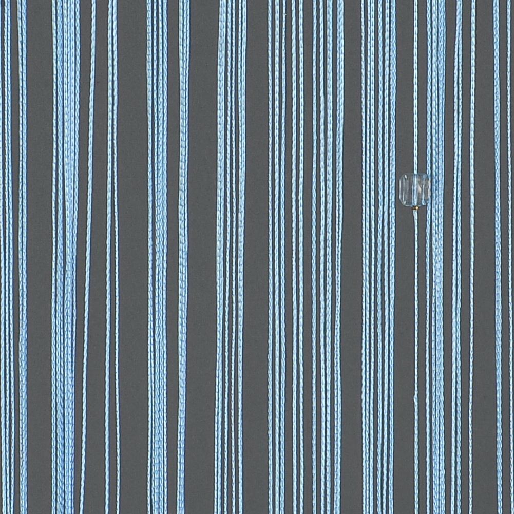 Beaded string curtains - Beaded String Curtain Door Divider Crystal Beads Tassel