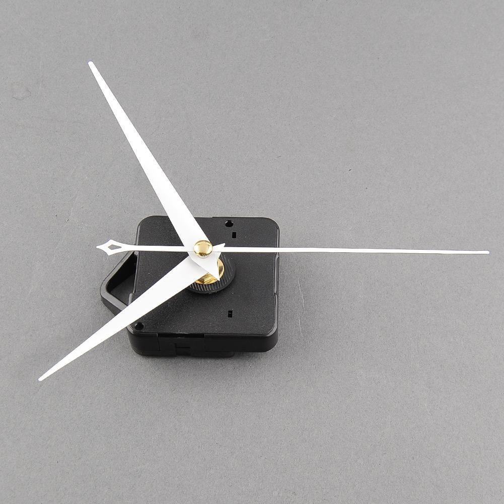 silent essential clock movement mechanism hand wall clock
