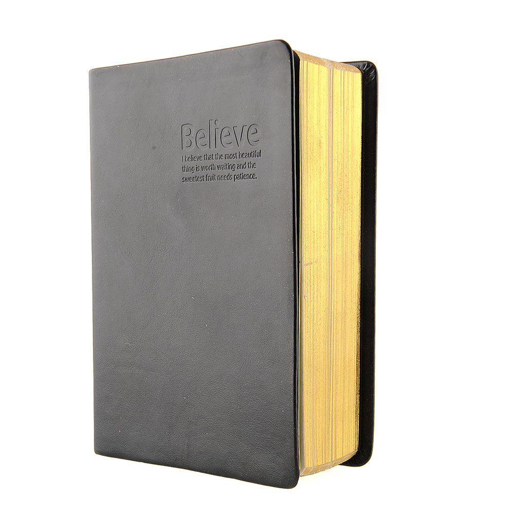 Classic-Antique-Leather-Cover-Thick-Blank-Pages-Notebook-Journal-Diary