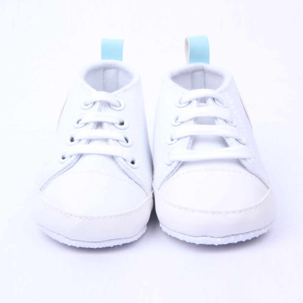 Infant Shoes. Get your little one ready for shuffling and strutting around in baby sneakers, available in a variety of sporty styles at Kohl'metrdisk.cf footbeds provide comfort for your budding athlete while baby shoes offer grip to help them keep their balance.