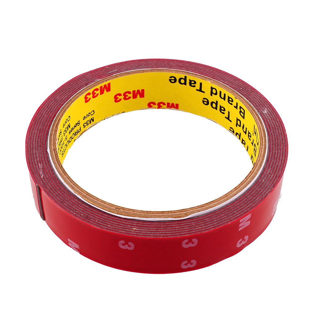 New Strong 3M Double Sided Super Adhesive Tape Versatile Truck Home 20mm | eBay