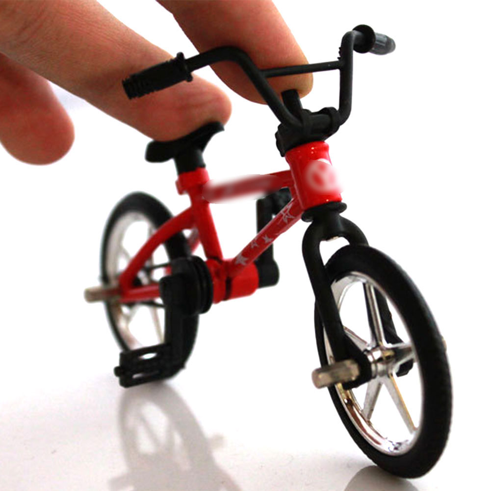 Mini Excellent Fuctional Finger Mountain Bike Bmx Bicycle Toy
