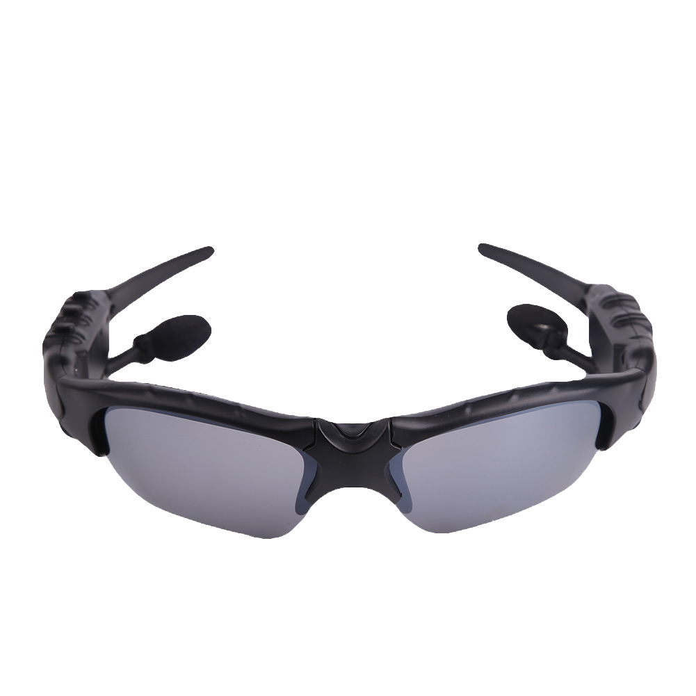 Glasses Frames Earpiece : Stereo Bluetooth Music Sunglasses Glasses Eyewear Headset ...