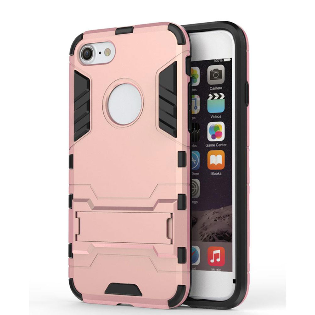 Iron Man Phone Case Hard Protective Cover Armor Shield