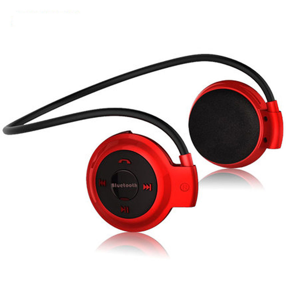 bluetooth v2 1 wireless headset sport headphone earphone. Black Bedroom Furniture Sets. Home Design Ideas