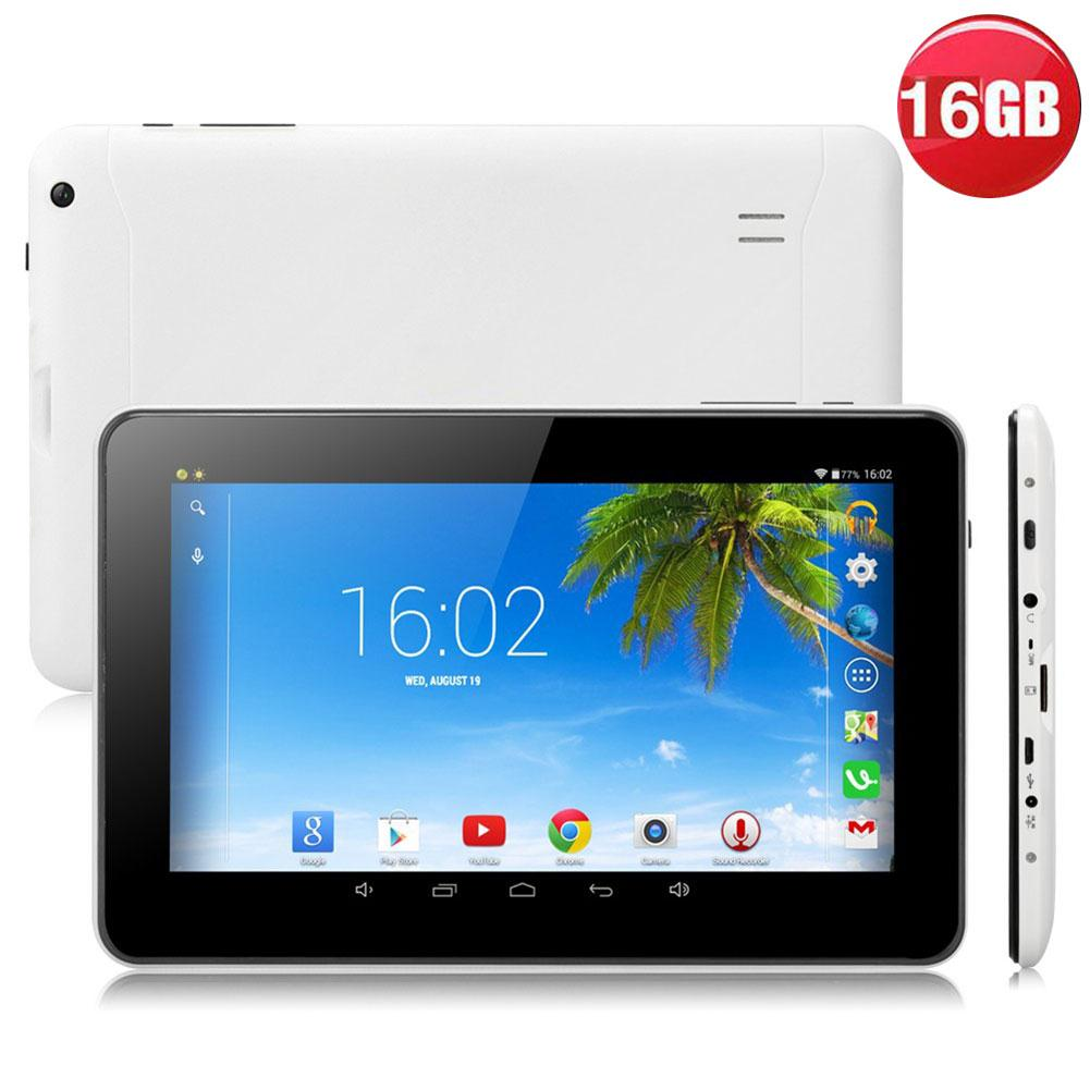 a33 9 inch quad core google android 4 7 tablet pc 16gb. Black Bedroom Furniture Sets. Home Design Ideas