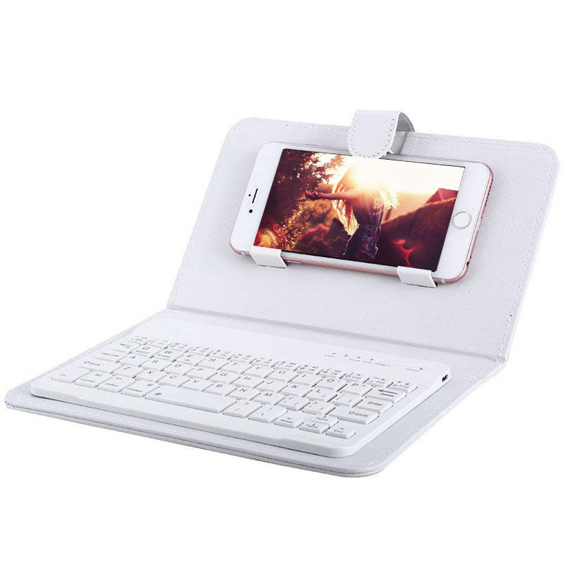 8AB6-Universal-Wireless-Bluetooth-Keyboard-PU-Flip-Case-For-iOS-Android-Phone
