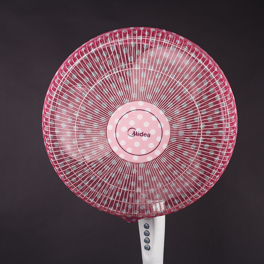 FA40-Fan-Heater-Dustproof-Dust-Cap-Cartoon-Children-Bedroom-Household-Tools
