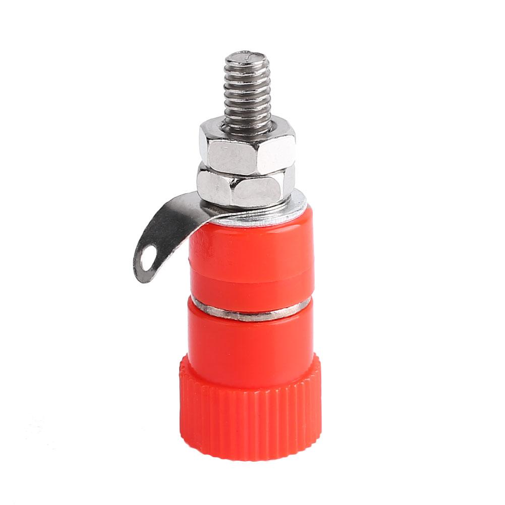 EDA8-4mm-Speaker-Terminal-Socket-Binding-Nut-Banana-Plug-Jack-Screw-Universal