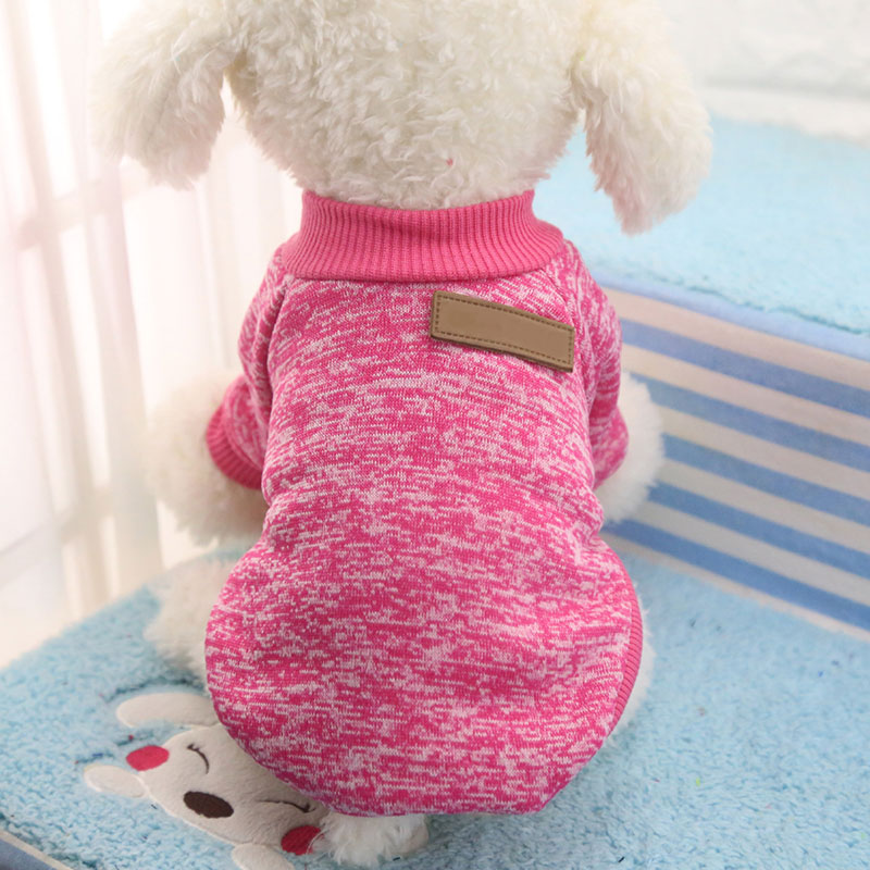 86FF-2017-Cat-Coat-Pet-Sweater-Comfortable-Warm-Outfit-Colorful-Apparel-B0B7