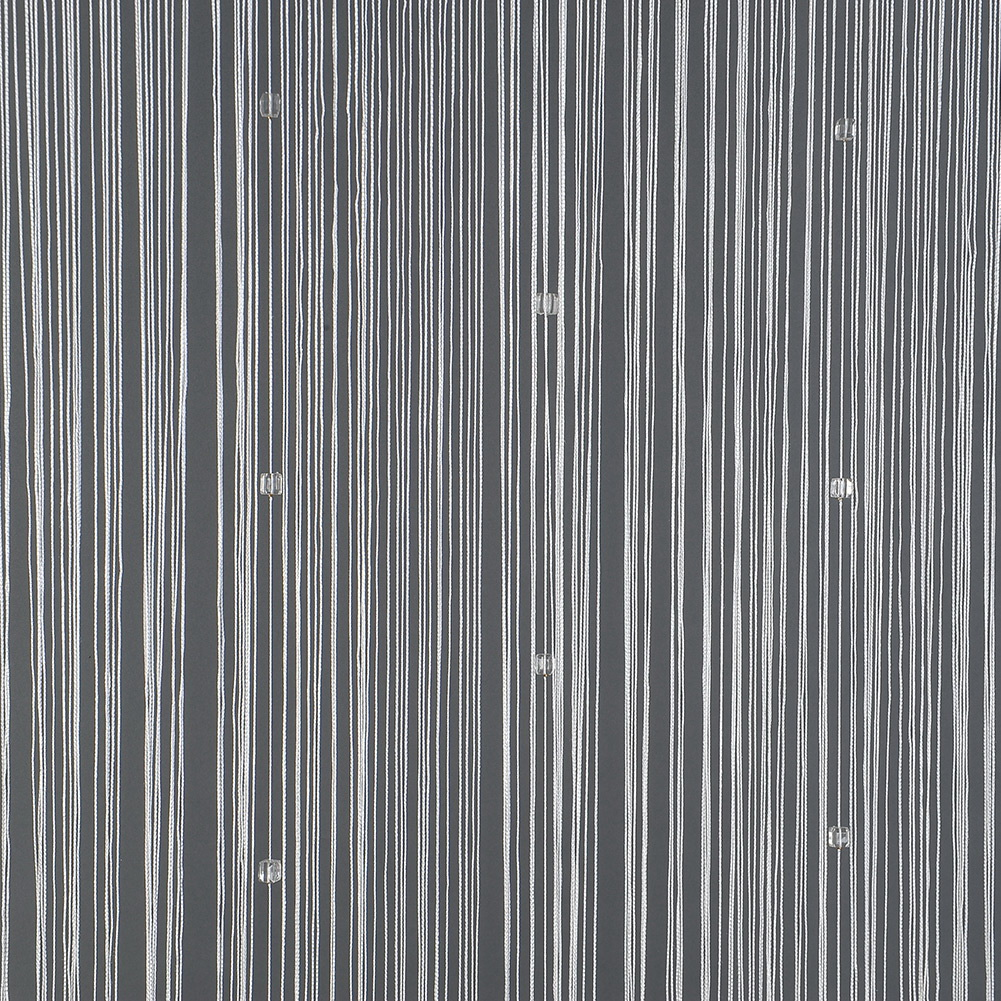 String Curtain With Beads Curtain Menzilperde Net