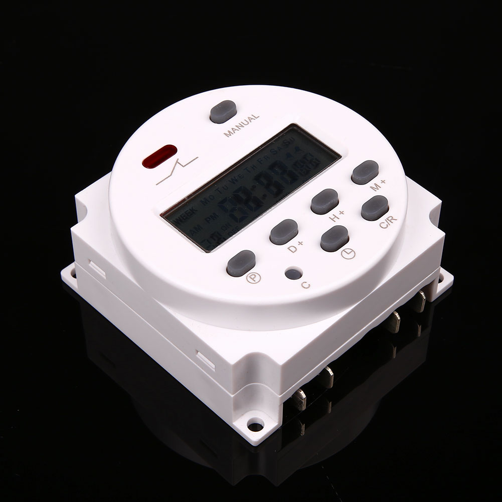 12-Volt-16-Amp-LCD-Display-Programmable-Time-Timer-Switch-for-Light-Fans-BD31