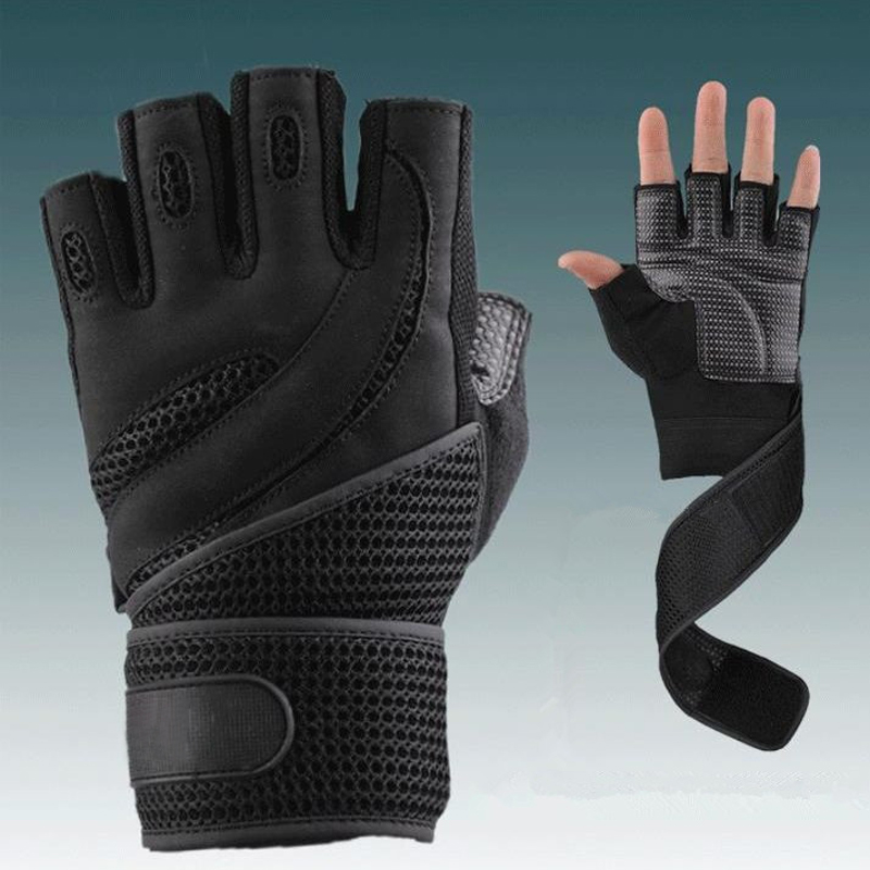 7AA5-1-Pair-Men-Weightlifting-Gym-Sports-Fitness-Gloves-Wrist-Wrap-Exercise