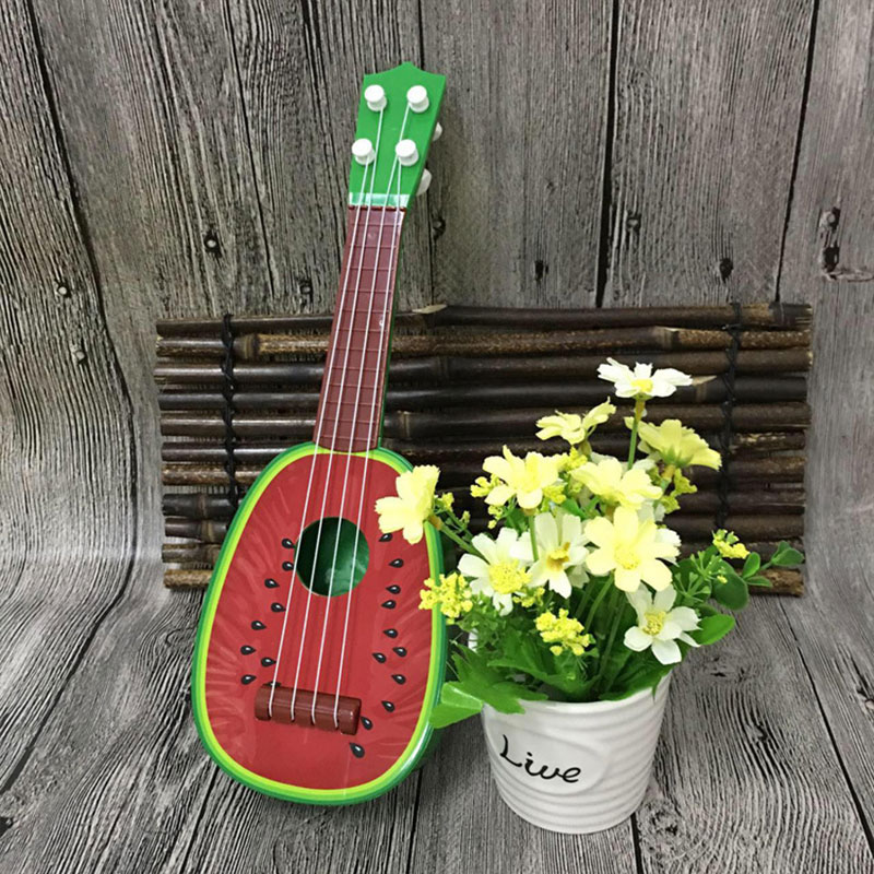 60F1-Best-Guitar-Kids-Fruit-Ukulele-Uke-4-Strings-Small-Guitar-Instrument-Toy