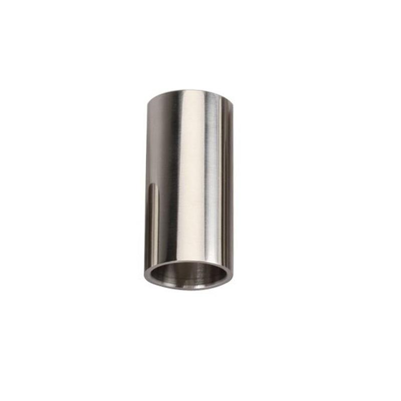C285-Metal-Guitar-String-Slide-Cylinder-Slider-Length-28-51-60-70mm-Durable
