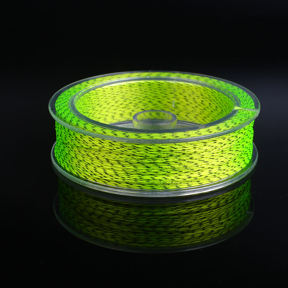 C0D5-Fishing-Fly-String-30LB-50m-Braided-Loop-Angling-Accessories-Tackle-Tools