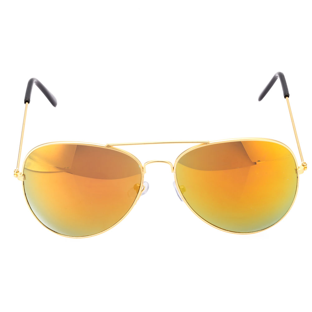 B9EF-Unisex-Lady-Men-039-s-Colorful-Plating-Film-UV400-Sunglasses-Frog-Mirror-Decor