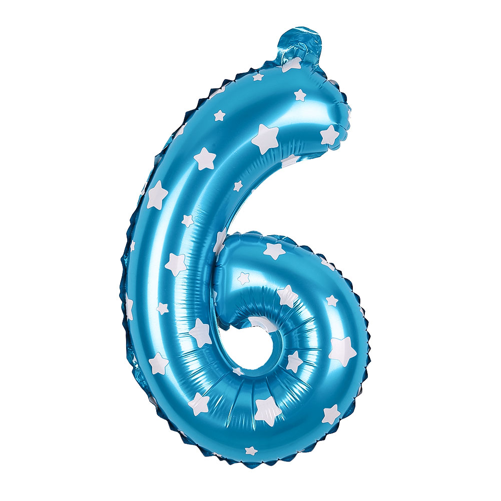 CD5C-Aluminium-Foil-Number-1-9-Balloon-Helium-Wedding-Party-Supply-Decoration