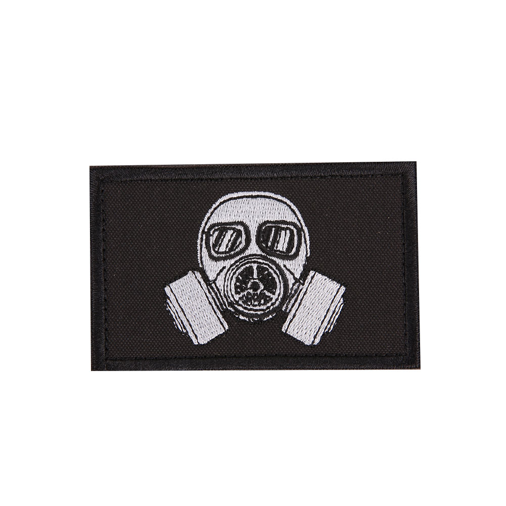 BC13-3D-Flag-Embroidery-Arm-Patch-Badge-Army-Morale-Hunting-Armband-Stylish