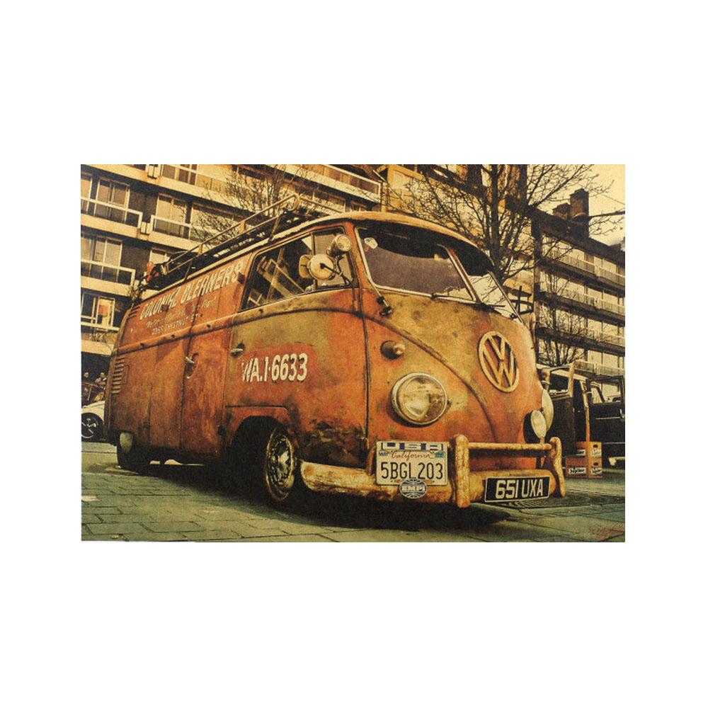 30B0-Kraft-Craft-Paper-Poster-Room-Wall-Decor-Living-Bedroom-Bar-Ornament-Art