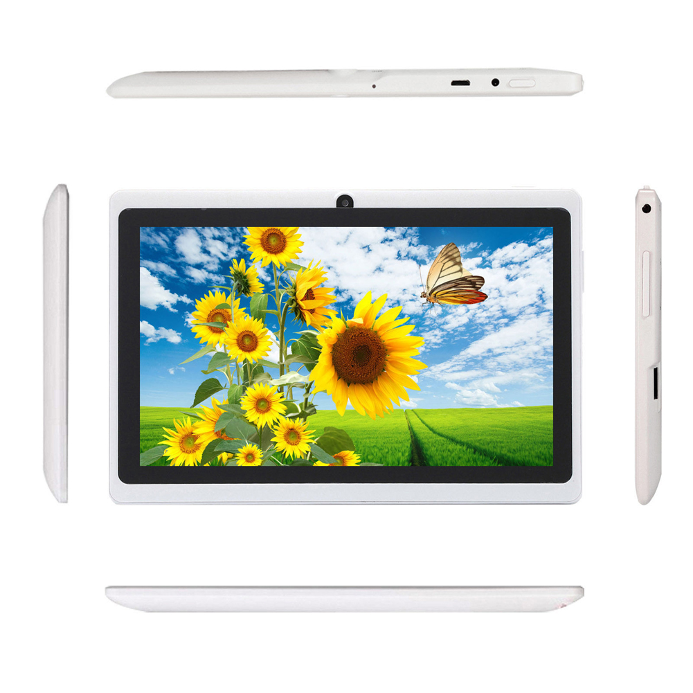 """E209 7"""" inch Quad Core Android 4.4 Tablet PC 1+16GB ..."""