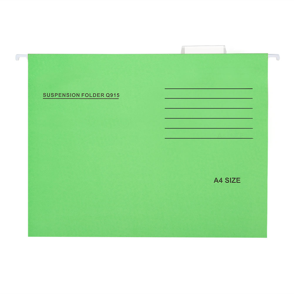 1CF0-Student-Business-Hanging-Document-Folders-Adjustable-A4-Filing-Products