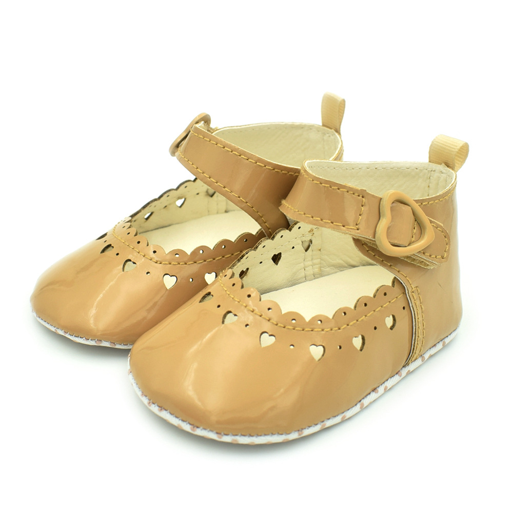 D4C0-Mother-Outdoor-Crib-Shoes-5-Colors-3-Size-Girls-Lovely-Summer-Newborn