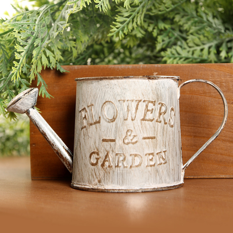 4EE2-Home-Office-Toy-Bucket-Iron-Rope-Rope-Do-The-Old-Wipe-White-Home-amp-Living